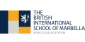 The British International School of Marbella logo