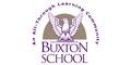 Logo for Buxton School