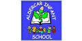 Aldercar Infant School logo