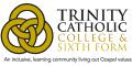 Trinity Catholic College logo