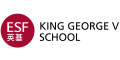 King George V School - ESF logo