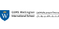Logo for GEMS Wellington International School