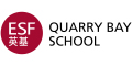 Quarry Bay School- ESF logo