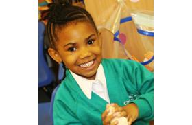 Houndsfield primary school