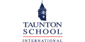 Logo for Taunton School International