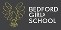 Bedford Girls' School logo