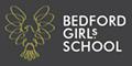 Logo for Bedford Girls' School