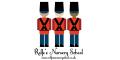 Logo for Rolfe's Nursery School