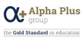 Logo for Alpha Plus Group Ltd