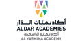Logo for Al Yasmina Academy
