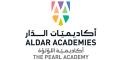 The Pearl Academy logo