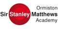 Ormiston Sir Stanley Matthews Academy logo