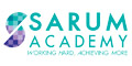 Logo for Sarum Academy