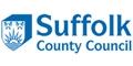 Logo for Suffolk County Council