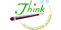 Think International School logo
