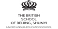 The British School of Beijing, Shunyi logo