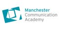 Logo for Manchester Communication Academy