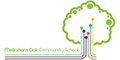 Melksham Oak Community School logo