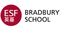Bradbury School - ESF logo