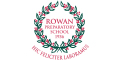 Rowan Preparatory School logo