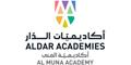 Al Muna Academy logo