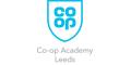 Co-op Academy Leeds logo