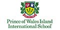 Prince of Wales Island International School logo