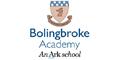 Logo for Bolingbroke Academy