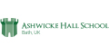 Ashwicke Hall School logo