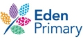 Eden Primary logo