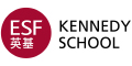 Logo for Kennedy School - ESF