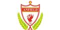 Anfield School logo