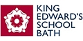 King Edward's Junior School, Bath logo