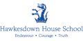 Hawkesdown House School logo