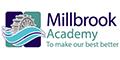 Millbrook Academy logo