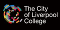 Logo for The City of Liverpool College