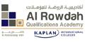 Al Rowdah Qualifications Academy