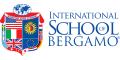 Logo for International School of Bergamo