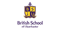 British School of Ulaanbaatar logo