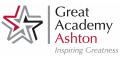 Great Academy Ashton logo