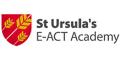 St Ursula's E-ACT Academy logo