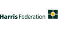 Harris Federation logo