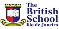 Logo for The British School, Rio De Janeiro