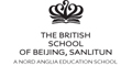 The British School of Beijing, Sanlitun logo