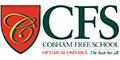 Cobham Free School logo