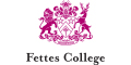 Logo for Fettes College