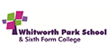 Whitworth Park School and Sixth Form College logo