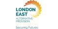 London East Alternative Provision logo