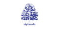 Hylands School logo