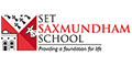 Logo for SET Saxmundham School